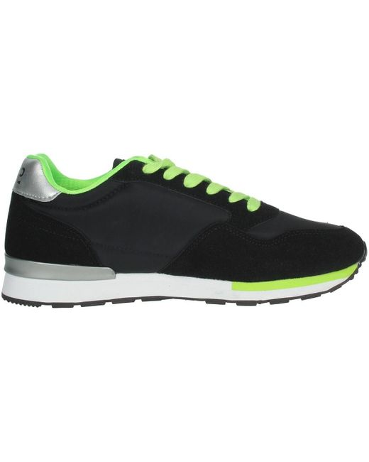 Beverly Hills Polo Club Lage Sneakers Bh623 in het Multicolor