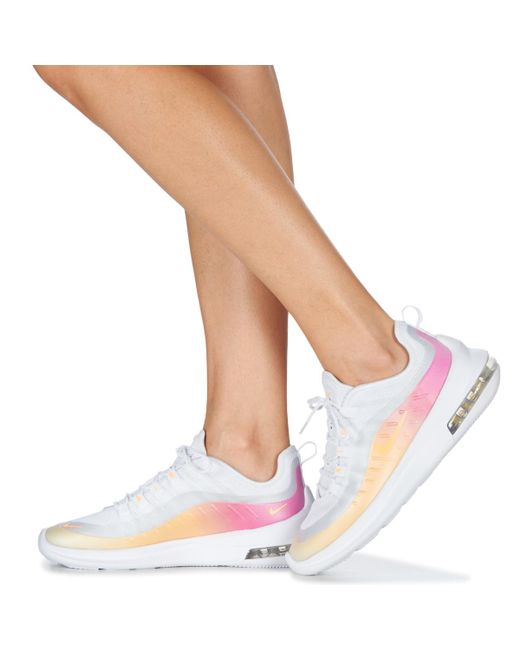 Nike Air Max Axis Premium W Women's Shoes (trainers) In