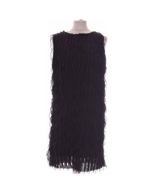 Robe Courte 40 - T3 - L Robe Sinequanone en coloris Black