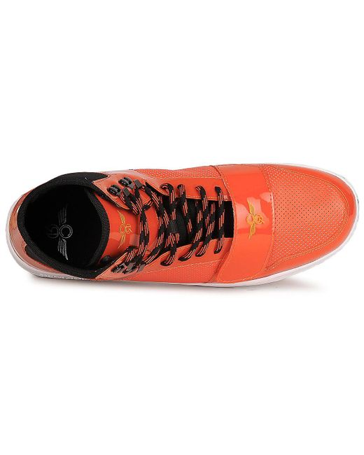 Creative Recreation W CESARIO Orange 1PyenFW75