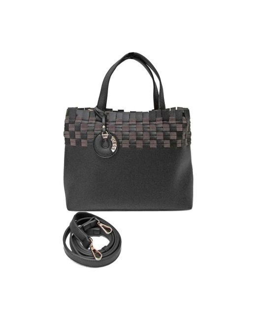 Loeds | Bolso Mujer Clara Poli Women's Handbags In Black | Lyst