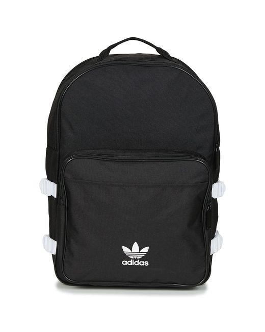 979ac1811597 adidas Bp Essential Men s Backpack In Black in Black for Men - Lyst