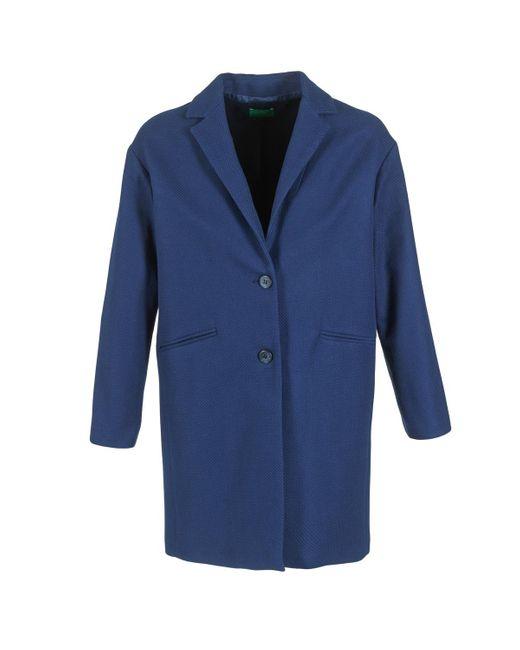 AGRETE Benetton de color Blue