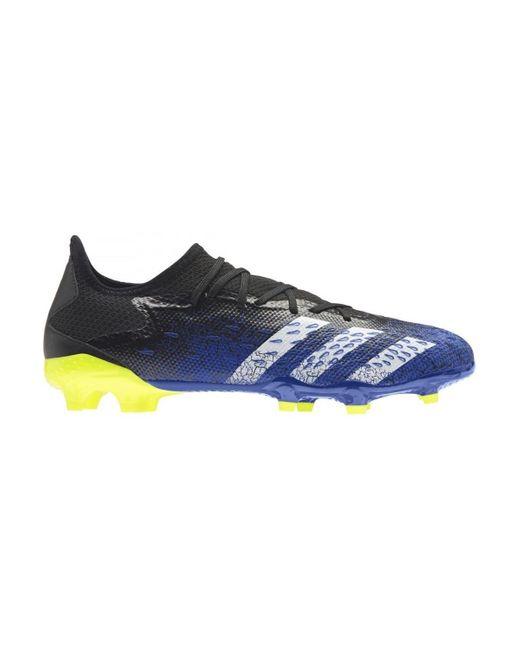 Adidas Voetbalschoenen in het Black voor heren