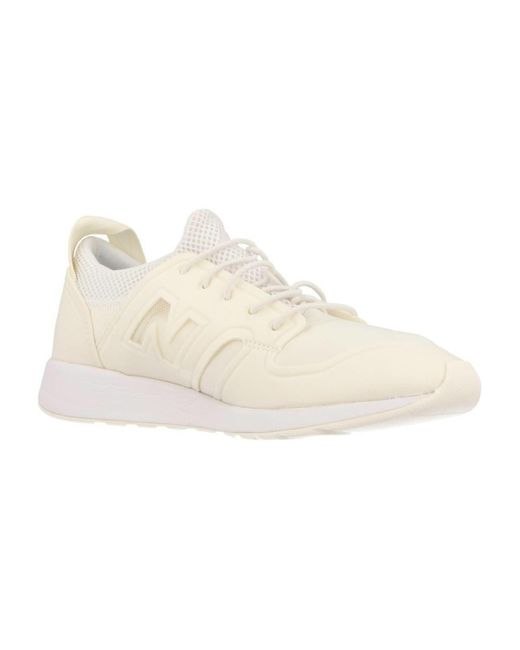 New Balance Wrl420 Sb Women's Shoes (trainers) In Beige in