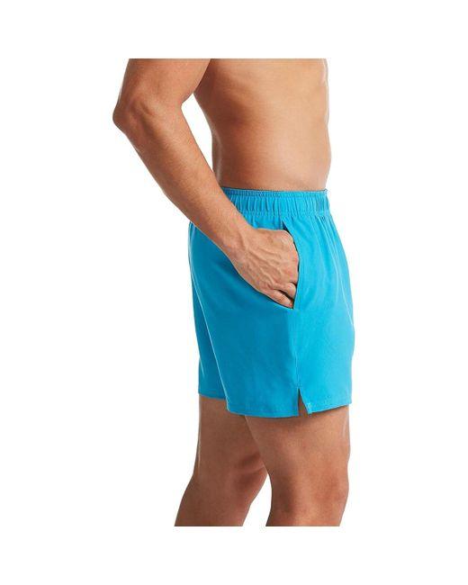 COSTUME CELESTE hommes Maillots de bain en bleu Nike pour homme en coloris Blue