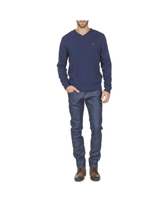 a5a0724d ... Lyst Tommy Hilfiger - Bleecker Men's Jeans In Blue for Men ...