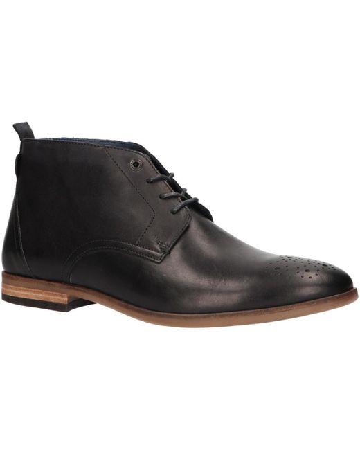 610151-60 TAROT Boots Kickers pour homme en coloris Black