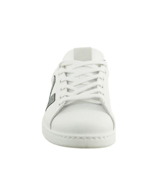 1125216 femmes Chaussures en Blanc Victoria en coloris White