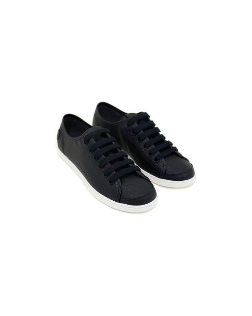 Camper Lage Sneakers 21815 in het Black