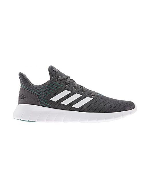 Adidas Hardloopschoenen in het Gray voor heren