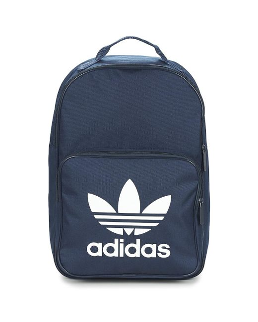 7f26f628a09 Lyst - Adidas Bp Trefoil Men s Backpack In Blue in Blue for Men