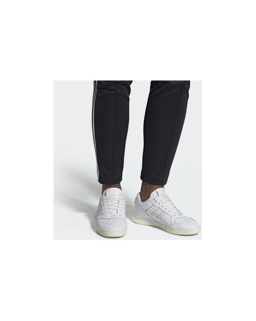 A.R. Trainer hommes Chaussures en blanc adidas pour homme en ...