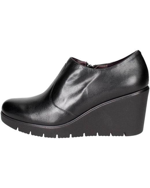 Pitillos - 2622 Women's Low Boots In Black - Lyst