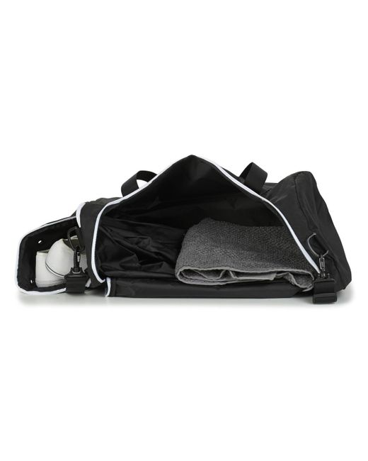 EA7 Sporttas Train Core U Gym Bag Small in het Black