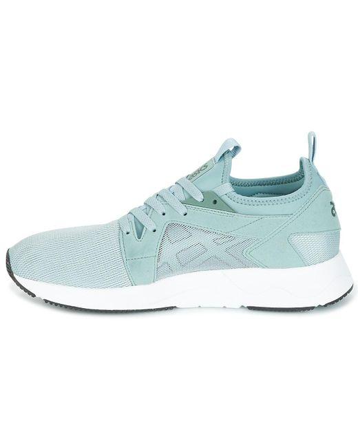 cheaper e7dfc 2d9b9 Asics Gel-lyte V Rb Men's Shoes (trainers) In Green for Men ...