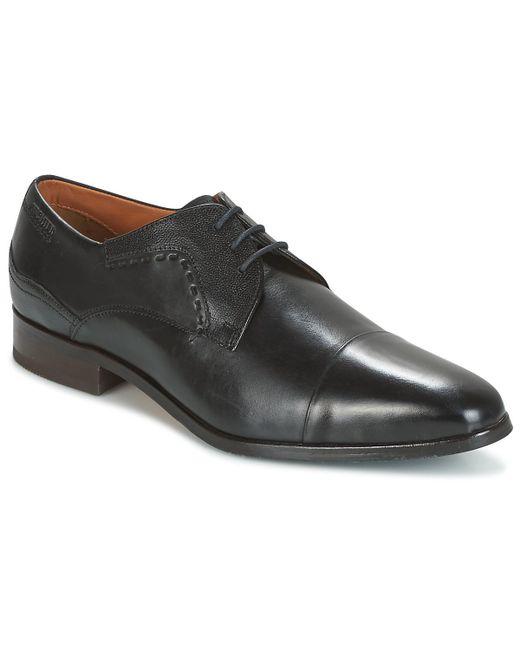 Daniel Hechter | Cheryl Men's Casual Shoes In Black for Men | Lyst
