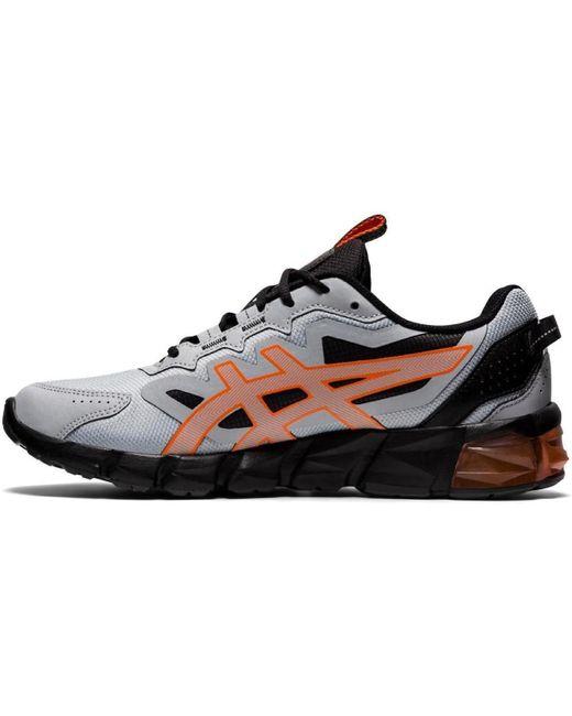 Gel-Quantum 90 2 Homme Chaussures Asics pour homme en coloris Noir ...