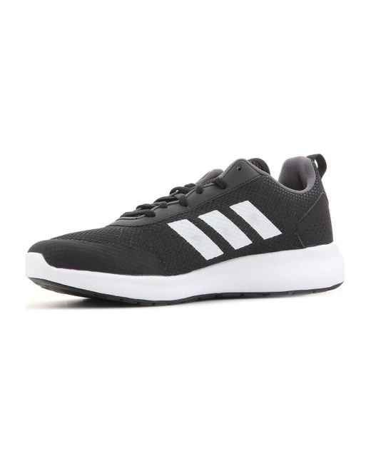 finest selection e7eaf 19c56 Element Race Db1459 Men's Shoes (trainers) In Black