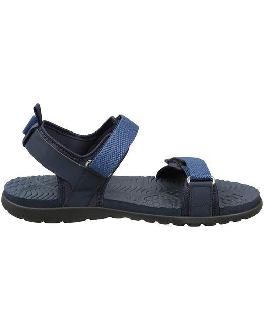 Adipu 2019 Sandales Adidas pour homme en coloris Blue