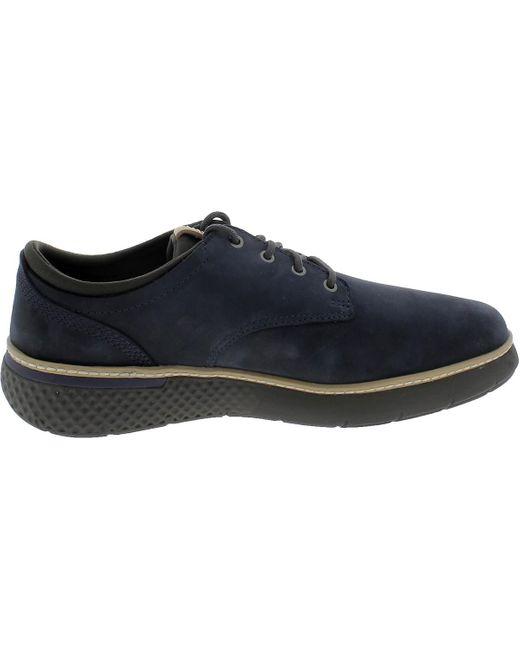 timberland homme chaussure bleu