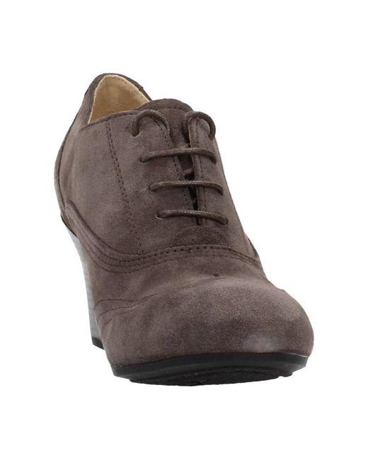 JOLIE 14 RT Boots Stonefly en coloris Brown