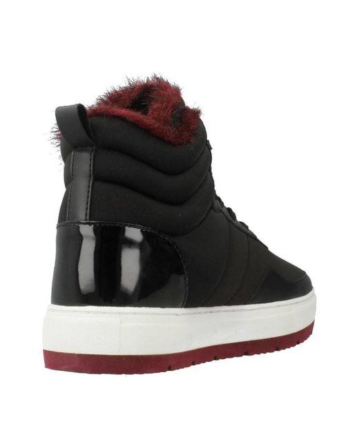 b4ecbbd266c ... Armani Jeans - Black 925302 7A652 hommes Chaussures en Noir for Men -  Lyst ...