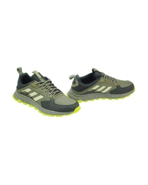Response Trail adidas pour homme en coloris Vert - 49 % de ...