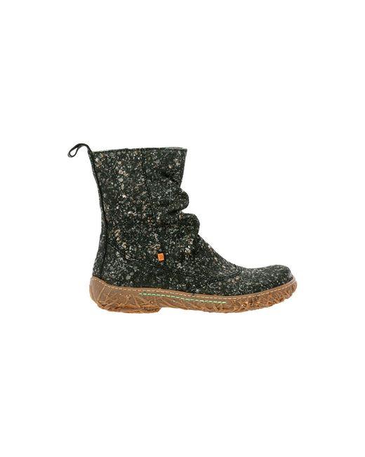 Boots El Naturalista de color Gray