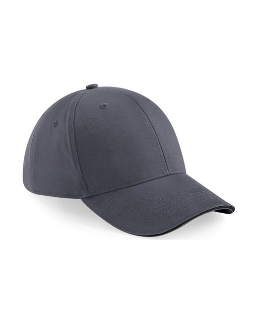 Casquette Baseball BEECHFIELD® en coloris Black