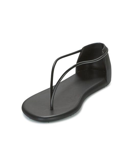0031c7d1d263b Ipanema P. Starck Ting N Ii Fem Sandals in Black - Lyst