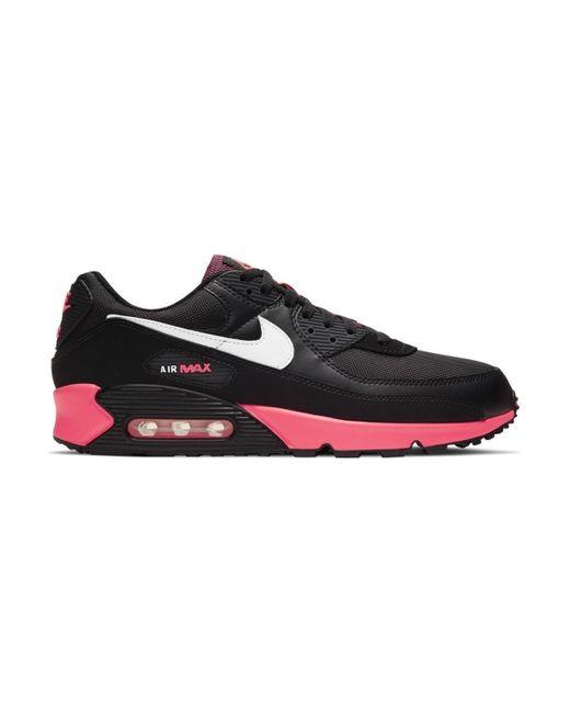 Air Max 90 Chaussures Nike pour homme en coloris Noir - Lyst