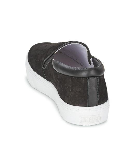 Boots AVA Senso en coloris Black