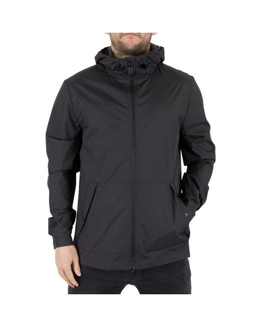 Hunter | Men's Original Lightweight Blouson Jacket, Black Men's Jacket In Black for Men | Lyst