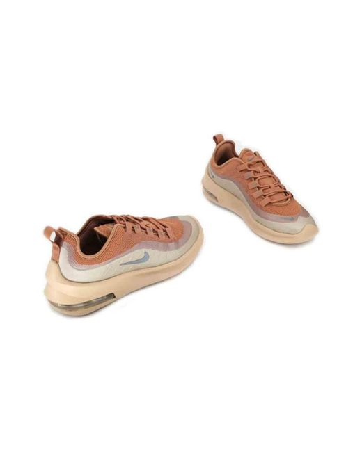 huge discount 84015 cd658 ... Nike - Wmns Air Max Axis Aa2168 Women s Sneakers Women s Shoes (trainers)  In Pink ...