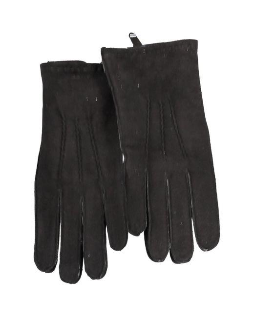 1703.9930060 s Gant pour homme en coloris Black