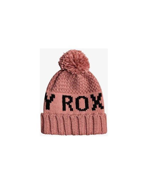 Bonnet CHAPEAU AVEC POMPON FEMME ROSE Tonic ERJHA03718 Roxy en coloris Pink