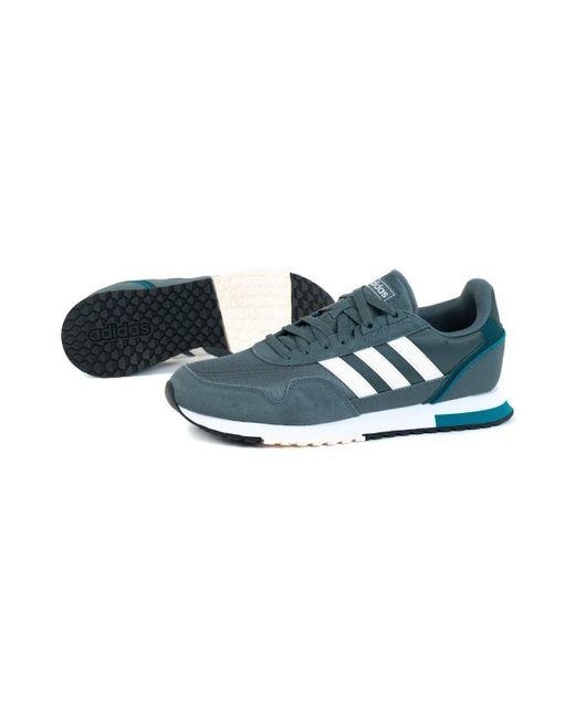 8K 2020 Chaussures adidas pour homme en coloris Bleu - Lyst