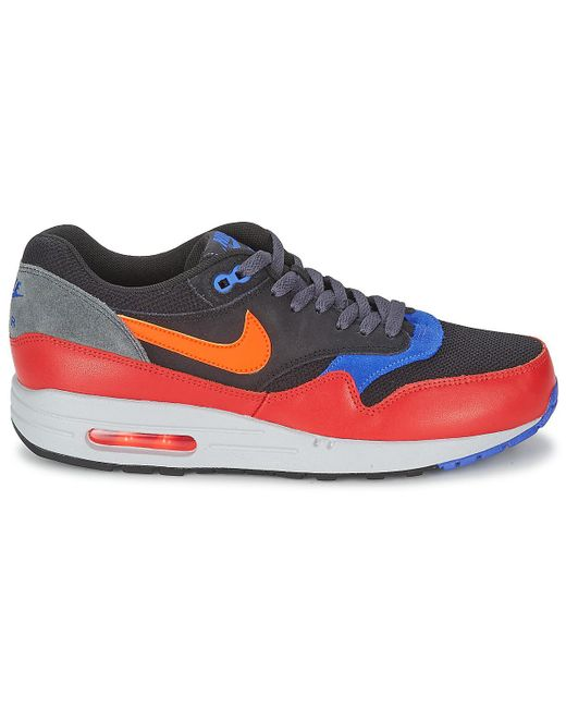 6b96a3ad99fba5 ... Nike - Multicolor Air Max 1 Essential Men s Shoes (trainers) In  Multicolour for Men ...