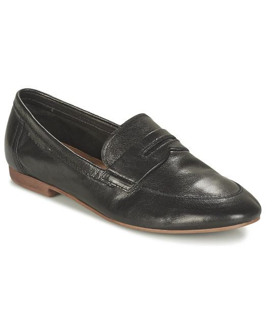 Vagabond | Clara Women's Loafers / Casual Shoes In Black | Lyst
