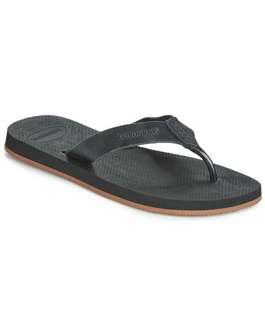 c6653f576c7099 Havaianas - Urban Special Men s Flip Flops   Sandals (shoes) In Black for  Men ...