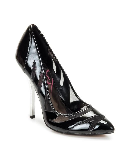 Lipsy | Sabrina Women's Court Shoes In Black | Lyst