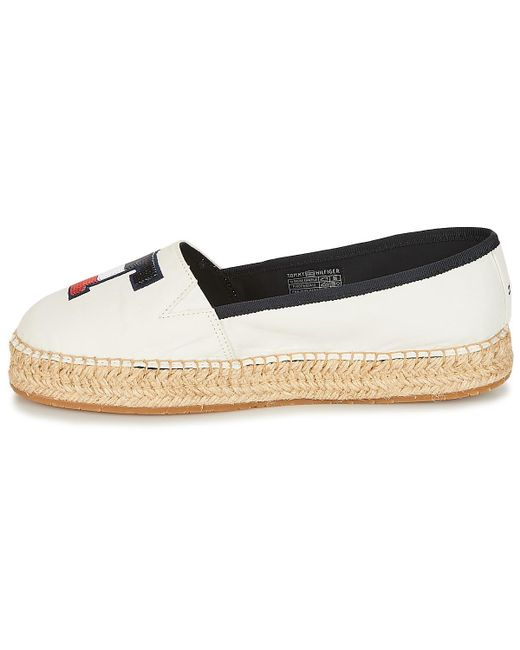 Outlet Store Cheap Price Tommy Hilfiger INT SAMMY 17 women's Espadrilles / Casual Shoes in Marketable 2018 Newest Cheap Price H33fJIi3V