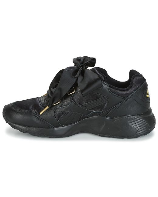 0fe100b69d PUMA Prevail Heart Satin Shoes (trainers) in Black - Save 13% - Lyst