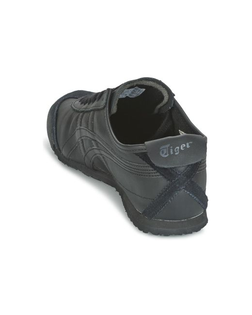 best website cb022 faf87 Mexico 66 Men's Shoes (trainers) In Black