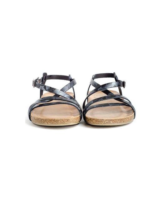 Sandales 2615 Porronet en coloris Black