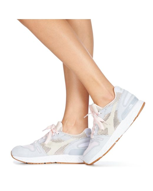 20d349d024 Diadora Titan Wn Reborn Women's Shoes (trainers) In Pink - Lyst