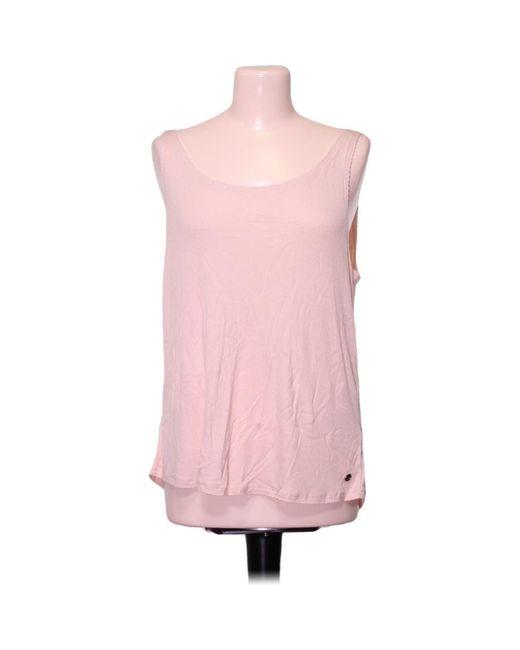 Débardeur - XL Debardeur Roxy en coloris Pink