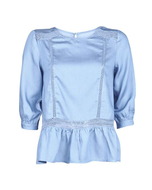 KOCLE Betty London de color Blue