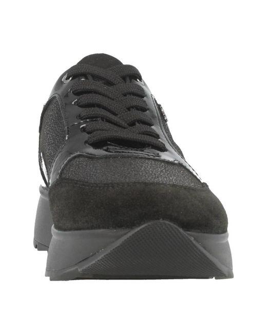 D GENDRY B. femmes Chaussures en Noir